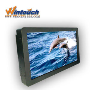 Open Frame LCD Monitor with Touch Screen for Gaming /Kiosks