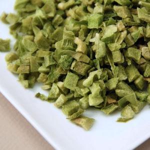 Fd Green Bell Pepper