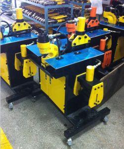 Hydraulic Copper Busbar Processor pictures & photos