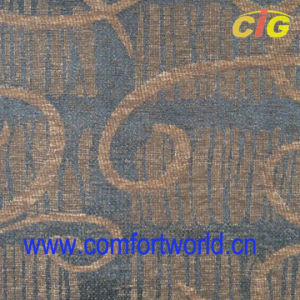 Polyester Curtain Fabric (SHCL04496) pictures & photos