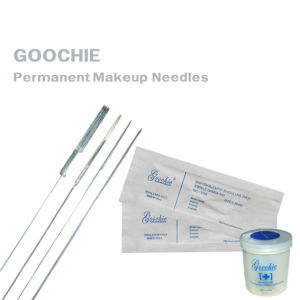 Permanent Makeup Tattoo Needle (ZX-005) pictures & photos