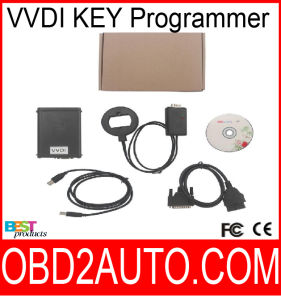 Latest Vvdi V3.5.2 VAG Vehicle Diagnostic Interface Open Read Pin/CS / Mac Car Key Programmer