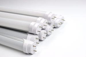 Ce/RoHS/PSE Thd<10% 1.2m 18W 1800lm T8 LED Tube Light Fluorescent pictures & photos