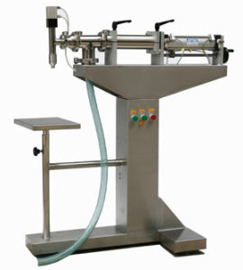 Vertical Liquid Filling Machine (G1LY) pictures & photos