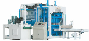 Interlock Brick Machine pictures & photos