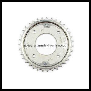 YAMAHA Crypton Transmission Kit 115 41z X 15z W/Chain 420h X 108L pictures & photos