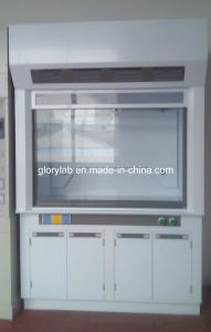 SGS Certified 2014 New PP Fume Hood (JH-F001) pictures & photos