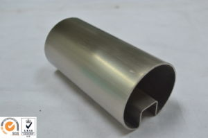 Stainless Steel Groove Pipe pictures & photos