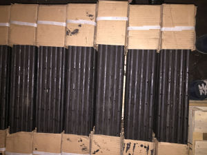 Galvanized or PVC Coated Steel Post, Fece Post, Y Post, Studded Picket pictures & photos
