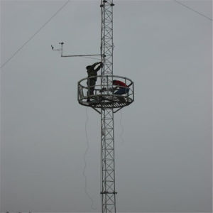 Professional Designed Guy Wire Tower for Cell WiFi Telecom pictures & photos