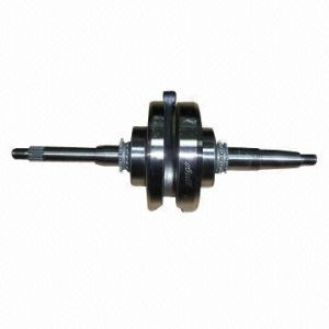 Motorcycle Crankshaft for Fiery, OEM Quality