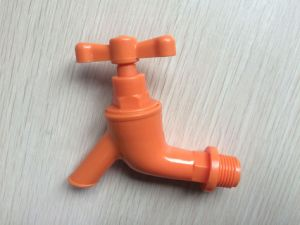 PP Light Water Tap, Cheapest Water Tap, Faucet with PP Material pictures & photos
