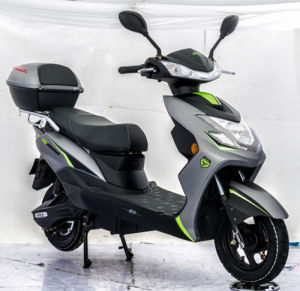 2016 Cheap Price Electric Mobility Scooter with Big Cargo Box pictures & photos