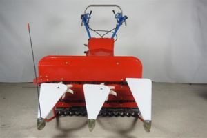 Mini Wheat and Rice Cutting Shining Machine Reaper (4G60-120) pictures & photos