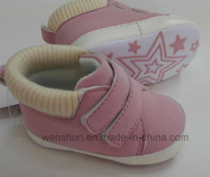 Baby Shoes Ws17504 pictures & photos