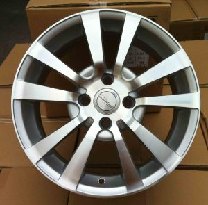 Aftermarket Alloy Wheel (KC335) pictures & photos