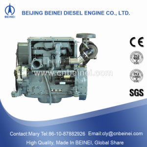 4 Stroke Bf4l913 Air Cooled Diesel Engine for Generator pictures & photos