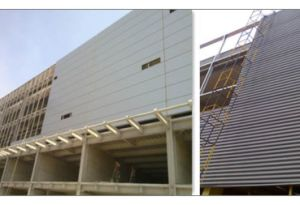 5 Star Top Selling PU Sandwich Panels for Buildng Materials pictures & photos