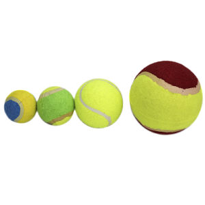 Cheap Tennis Ball pictures & photos