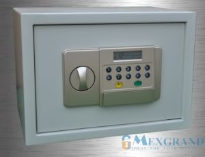 LCD Safe Box (MG-CD250-6) pictures & photos