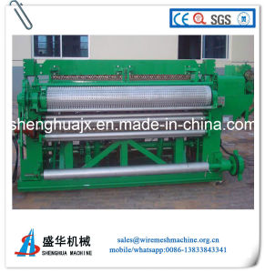 Mesh Welding Machine, Welding Mesh Machine pictures & photos
