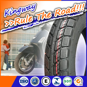 Motorcycle Tyre/Motorcycle Tire 2.50-14 Popular Pattern