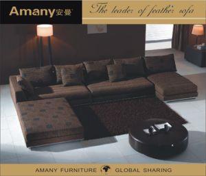 Fabric Sofa (A9621)
