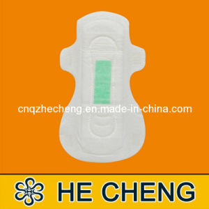 280mm Anion Women Sanitary Napkins pictures & photos
