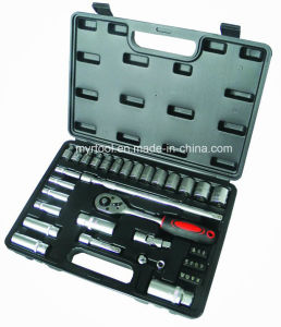 Professional Socket Tool Set in Hand Tools pictures & photos