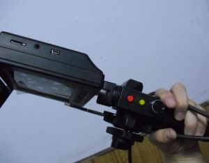 Industrial Video Camera with 4-Way Tip Articulation pictures & photos