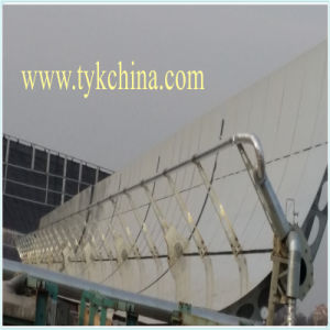Both Side Open Solar Power System Tube Solar Concentrated Tube (Csp) pictures & photos