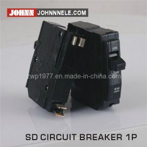 MCB Plastic Circuit Breaker Mini Circuit Breaker with CE pictures & photos