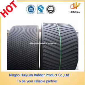 2016 Rubber Product Rubber Cc/Nn/Ep Conveyor Belt pictures & photos