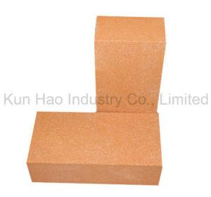 Lightweight Diatomite Brick in Refractory pictures & photos