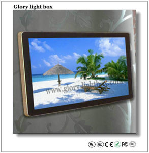 42′′ Wall Mount Full HD WiFi 3G Digital Signage Advertising LED Display Screen for Advertising pictures & photos