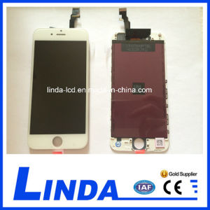 Mobile Phone LCD for iPhone 6 LCD Touch Screen Assembly pictures & photos