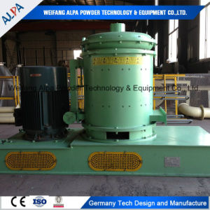 Ulm-G Dryer Mill and Deagglomerator pictures & photos