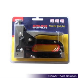 Three-Way Staple Gun (T08086)