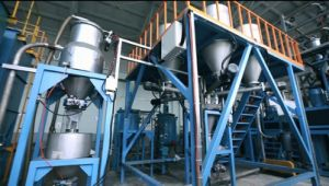 Eco-Friendly Reclaimed Rubber Production Line pictures & photos