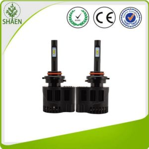 Hot 25W 3500lm Philips Car LED Headlight Bulb pictures & photos
