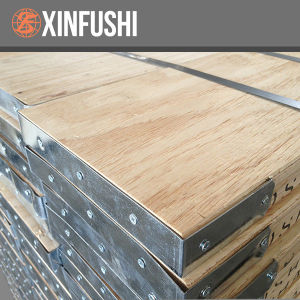 Radiata Pine Scaffolding Plank Laminated Lumber pictures & photos