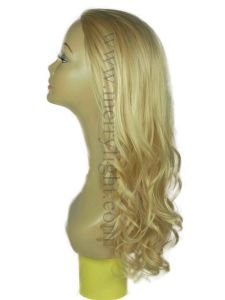 Synthetic Fashion Hair Wig for Lady