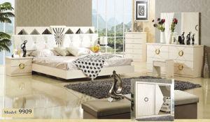 High Gloss Bedroom Set
