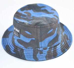 2016 Fashion Embroidered Bucket Hat Fisherman Cap pictures & photos