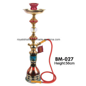 2016 New Zinc Alloy Hookah Amy Kaya Shisha Amy Deluxe Hookah pictures & photos