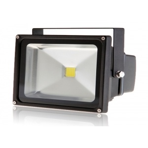 Small Outdoor Fixture 10W LED Flood Lights with IP65 Waterproof