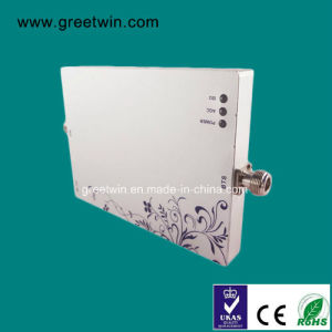 24dBm CDMA 450MHz Mobile Signal Repeater GSM Signal Booster (GW-24HC450) pictures & photos