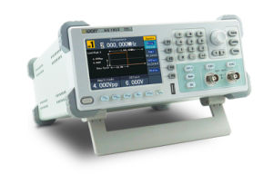OWON 10MHz Dual-Channel Arbitrary Signal Generator (AG1012) pictures & photos