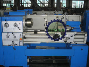 Operation manual lathe machine CD6236B/1000 pictures & photos
