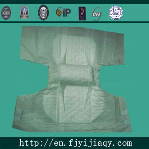 Hot Sale Hot Old People Usage Disposable Adult Diaper pictures & photos